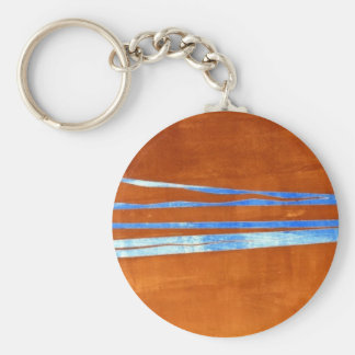 Unparalleled Streams Keychain
