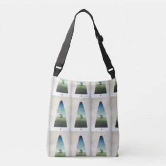 Unplug Satchel Crossbody Bag