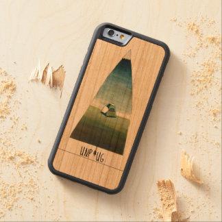Unplug Wood case