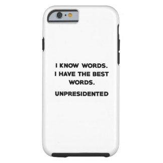 Unpresidented Tough iPhone 6 Case