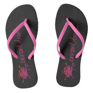 Unravel Travel Flip Flops