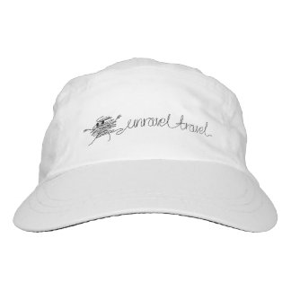 Unravel Travel Hat