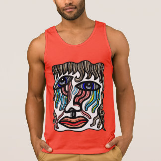 """Unreal"" Men's Tank Top"