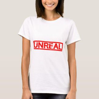 Unreal Stamp T-Shirt