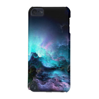 Unreal Stormy Ocean iPod Touch (5th Generation) Covers