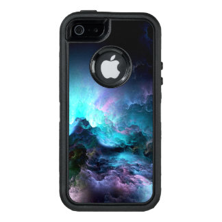 Unreal Stormy Ocean OtterBox iPhone 5/5s/SE Case