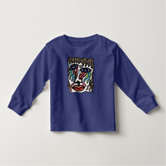 """Unreal"" Toddler Long Sleeve T-Shirt"