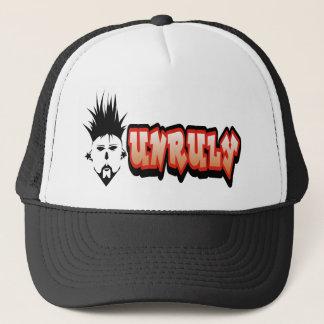 UNRULY Trucker Hat