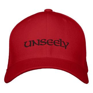 Unseelie Redcap Baseball Cap