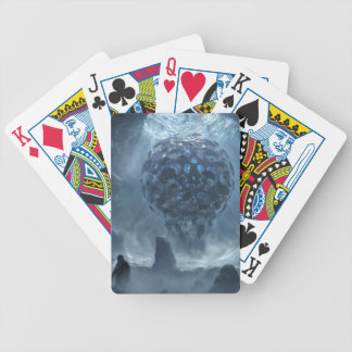 Unspoken Definities Bicycle Playing Cards