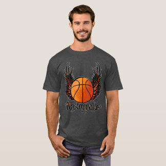 Unstoppable (Basketball) T-Shirt