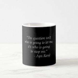 Unstoppable Coffee Mug