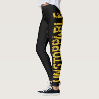 Unstoppable Leggings