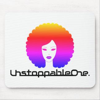 UnstoppableOne Femme Mousepad - multi