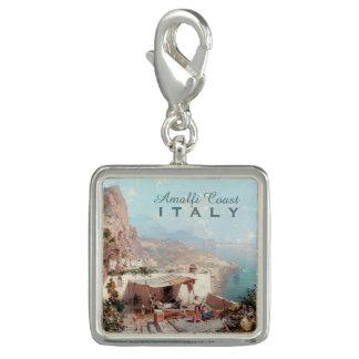 Unterberger's Amalfi custom charm / bracelet