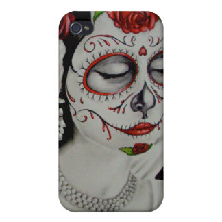Until Death Do Us Part iPhone 4/4S Covers