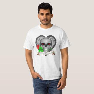 Until death do us part T-Shirt