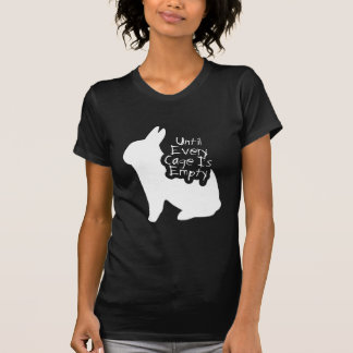 Until Every Cage is Empty (ALF) T-Shirt