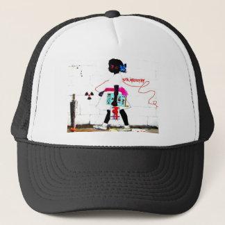 Until It's Not a Problem..(vr1) Anti-Misogyny Trucker Hat