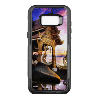 Until the End of TIme OtterBox Commuter Samsung Galaxy S8+ Case