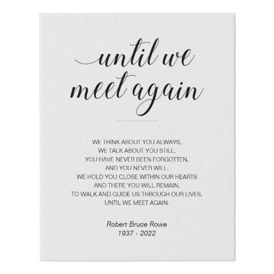 Again until poem meet we love Until we