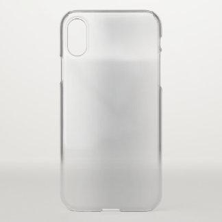 Untitle iPhone X Case