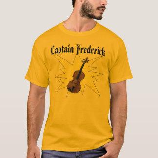 untitled2, Captain Frederick T-Shirt