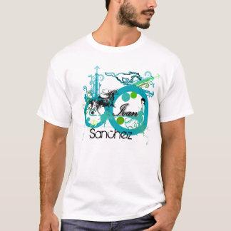 Untitled353, Sanchez T-Shirt