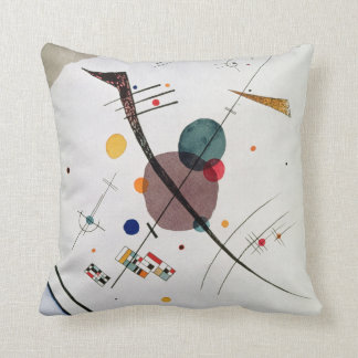 Untitled, 1923 throw pillow