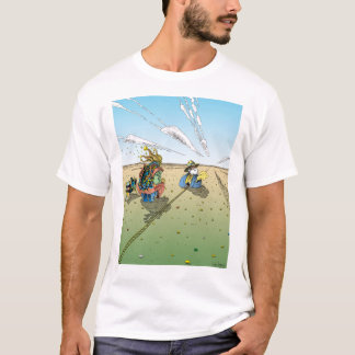 UNTITLED 2007 T-Shirt