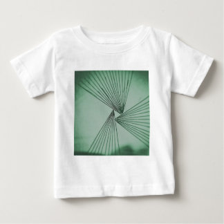 Untitled-30Green Explicit Focused Love Baby T-Shirt