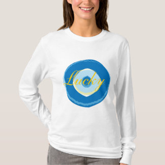 Untitled-7, Lucky T-Shirt