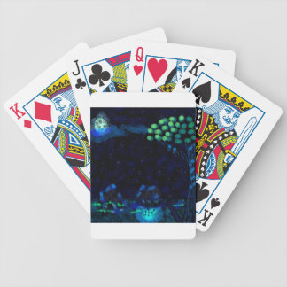 Untitled Bicycle Playing Cards