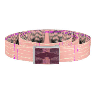 Untitled Exact Belt