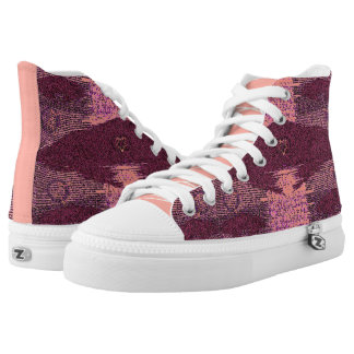 Untitled Exact High Tops