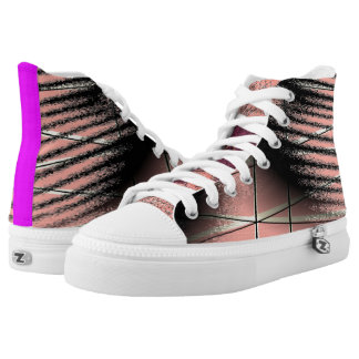Untitled Exact Revisited High Tops