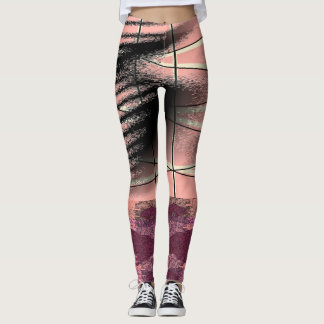 Untitled Exact Revisited Leggings