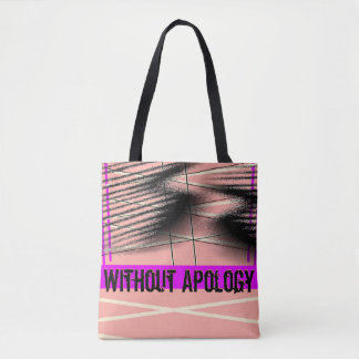 Untitled Exact Revisited Tote Bag