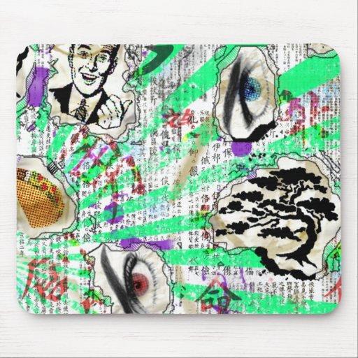 Untitled Mousepad