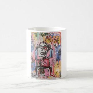 Untitled (Noise) Coffee Mug