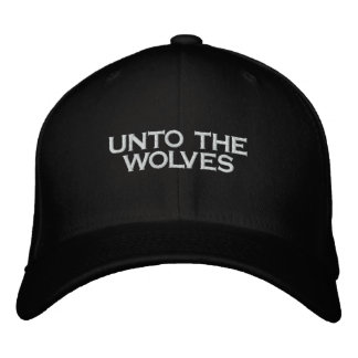 Unto the Wolves Hat