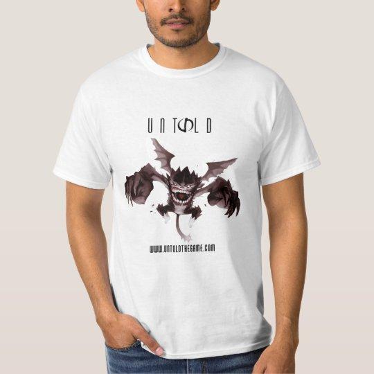 Untold Varm T-Shirt