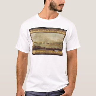 Unveiling of the Pont de Neuilly, 1772 T-Shirt