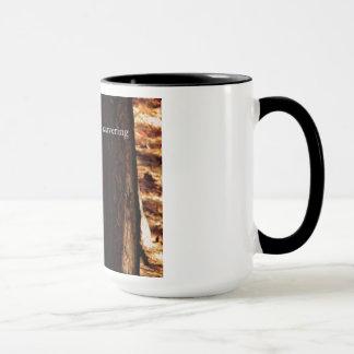 Unwavering Mug
