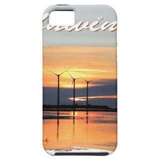 Unwind iPhone 5 Cases