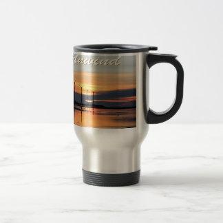 Unwind Travel Mug
