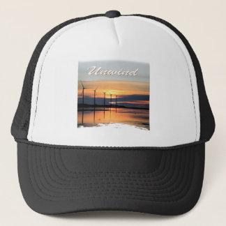 Unwind Trucker Hat
