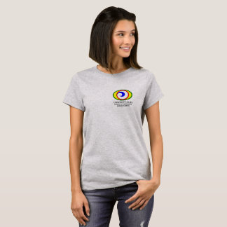 UofL JAMAICA campus T-shirt for women