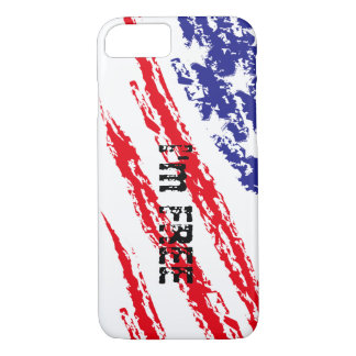 UP4FREE iPhone 8/7 CASE