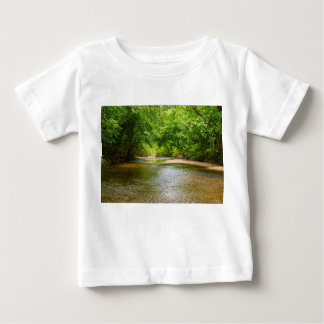 Up A Creek Baby T-Shirt